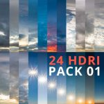 Download 3D Collective – Real Light 22 HDRI Pack Pro