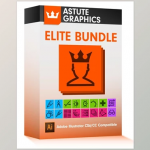 Download Astute Graphics Plugins Elite Bundle v2.0.4 for Illustrator CC 2020-2021