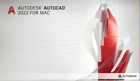 Download AutoCAD 2022 cho MacOS