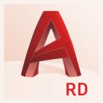 Download AutoCAD Raster Design 2022 – Chuyển ảnh bitmap sang bản đồ vector