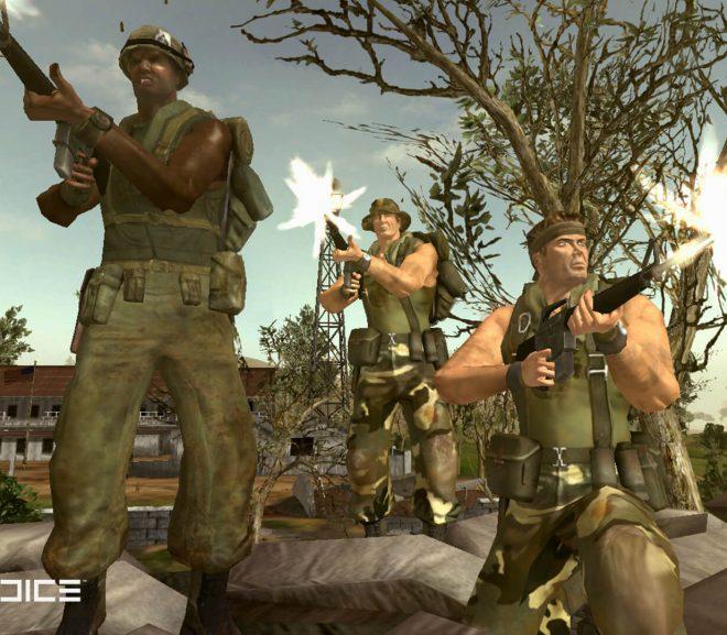 Download Battlefield Vietnam – Game Chiến Tranh Việt Nam Google drive