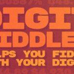 Download Digit Fiddler v1.3.4 for After Effects