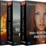 Download Dmitry Rogozhkin – Creative Presets Collection