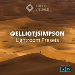 Download Elliot J Simpson Lightroom Presets