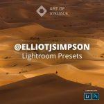 Download Elliot J Simpson Lightroom Presets