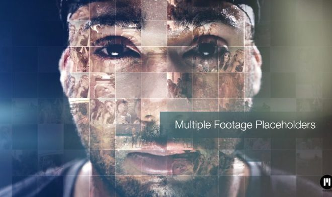Download MotionVFX – 3D Mosaic Template 0330