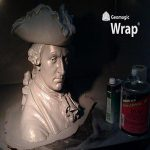 Download Geomagic Wrap 2017 – Phần mềm quét và in mô hình 3D