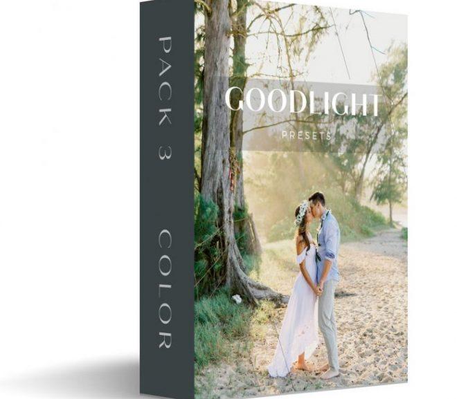Download Goodlight Pack 3 – Color
