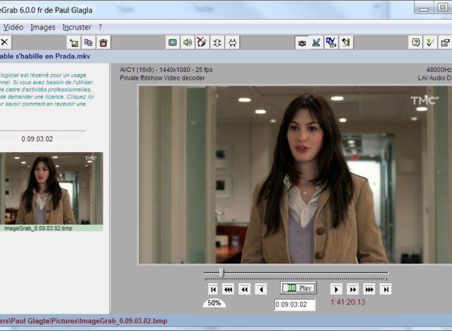 Download ImageGrab 6.3.0 – Phần mềm chụp ảnh video miễn phí