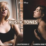 Download Lightroom Presets Rustic Tones Premium 8566475