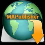 Download Avenza MAPublisher 10.7 Win/Mac for Adobe Illustrator – Tạo bản đồ trong Illustrator