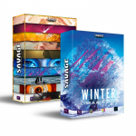 Savageluts – WINTER + ALL LUTS PACK