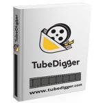 Download TubeDigger 6.8.4 – Tải video trực tuyến từ mọi trang web
