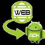Download Website 2 APK Builder Pro 4.2 – Chuyển Website thành Apk
