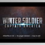 Download Winter Soldier Cinematic Trailer – Videohive 12114906