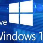 Hướng dẫn kích hoạt windows 10 vĩnh viễn không cần tắt diệt virus