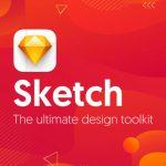Download Sketch 70.6 – Công cụ thiết kế tuyệt vời trên MacOS