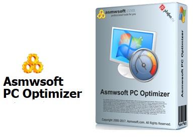 Download Asmwsoft PC Optimizer 2021 v12.2.3204 – Tăng tốc hiệu suất máy tính