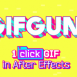 Download GifGun v1.7.15 For After Effects – Tạo Gif trong After Effects