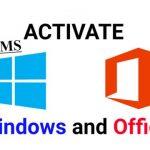 KMS-2038 & Digital & Online Activation Suite – Kích hoạt bản quyền Windows và Office