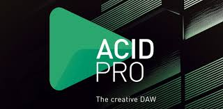 Download MAGIX ACID Pro 10 – Biên tập âm nhạc, máy trạm âm thanh DAW