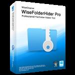 Download Wise Folder Hider Pro 4.3.9.199 – Ẩn, mã hóa tập tin, thư mục