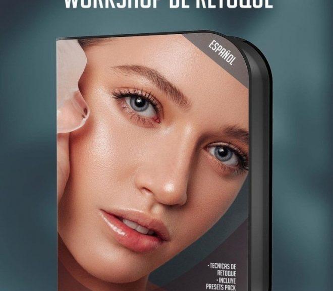 Alejandro Gonzalez – WORKSHOP DE RETOUCH