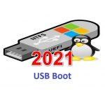 Hướng dẫn tạo USB Boot bằng Universal USB Installer Mới nhất
