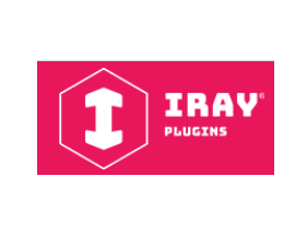Download Iray 2.5 for 3ds Max – Kết xuất 3D cho 3ds Max
