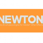 Download Newton for After Effects v3.3.0 – Motion Boutique aescripts