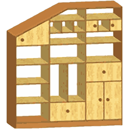 Download PolyBoard Pro-PP 7.04d – Thiết kế nội thất, tủ
