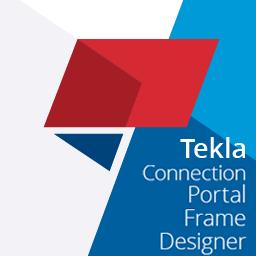 Download Tekla Portal Frame Connection Designer 2021 – Thiết kế kết cấu xây dựng