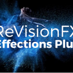 Download RevisionFX Effections Plus 21.1.1 – Plugin for After Effects