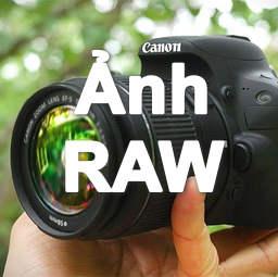 Top các phần mềm chỉnh sửa ảnh RAW tốt nhất hiện nay