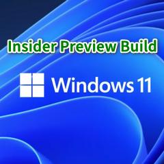 Cách cài đặt bản dùng thử Windows 11 – Insider Preview Build