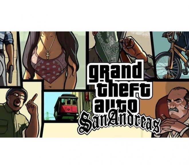 Download tải GTA San Andreas MOD APK v2.00 Việt Hóa – Cách mod GTA San Andreas Việt Nam