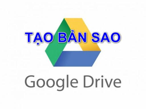 Hướng dẫn cách tải file trên Google Drive khi bị vượt quá giới hạn