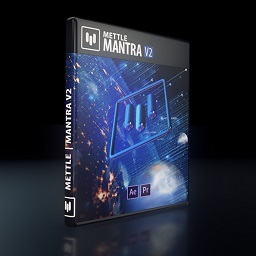 Download Mettle Mantra V2.22 (Win/Mac) – Plugin for After Effect / Premiere