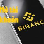 Hướng dẫn đăng ký tài khoản sàn Binance nhanh nhất