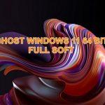Tải Ghost Win 11 Pro Full Soft 64 Bit – Link Google drive