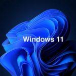 Những tính mới trong Windows 11