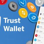 Hướng dẫn Tạo Ví Trust Wallet Để Lưu Trữ Bitcoin An Toàn – Hướng dẫn sử dụng Ví Trust