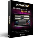 Download UltraMixer Pro Entertain 6.2.10 – Phần mềm DJ, Mix nhạc