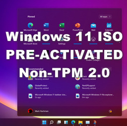 Download Tải Windows 11 ISO bản chính thức – Link tải Google drive
