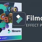 Download Wondershare Filmora Effects Pack – Bộ hiệu ứng cho Wondershare Filmora