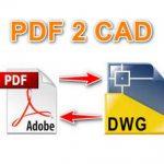 Top các phần mềm chuyển PDF sang CAD tốt nhất hiện nay