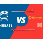 Cách chuyển Bitcoin từ Coinbase sang Binance và ngược lại