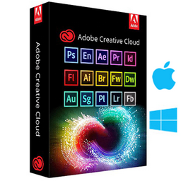 Adobe Master Collection 2021 17.08.2021 v9 – Google drive – Bản mới nhất