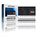Arturia Analog Lab V 5.3.0.1552 – Khám phá nguồn cảm hứng âm nhạc