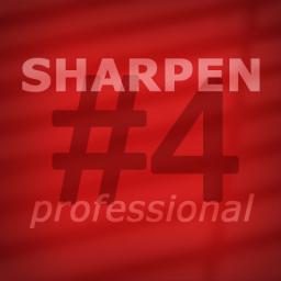 Franzis SHARPEN projects 4 professional – Phần mềm chỉnh sửa ảnh